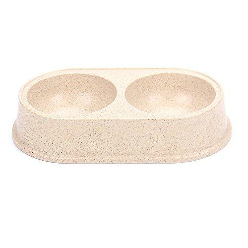 fibre-de-bambou-bol-pour-pet-badalink-ronde-de-style-double-bol-gamelle-pour-chiens-chats-2311325cm-