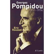 Georges Pompidou (Essais et documents)