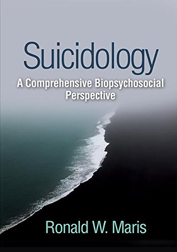 Suicidology: A Comprehensive Biopsychosocial Perspective