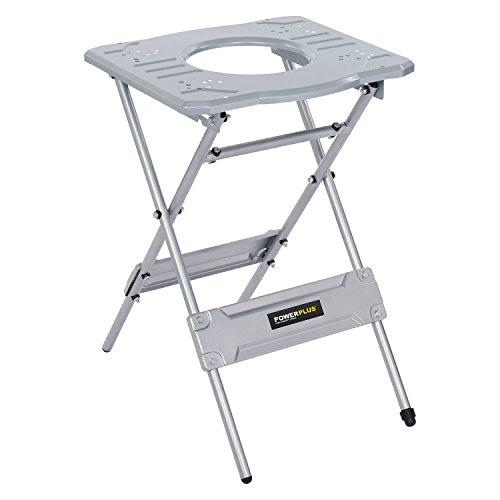 Untergestell Tischkreissäge 580mm x 520mm x 825mm Werkbank Gestell - klappbar