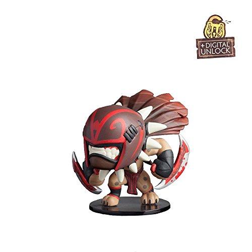 Dota-2-Demihero-Bloodseeker-Mini-Hero-Figur-Valve-In-Gamne-Unlock-Key