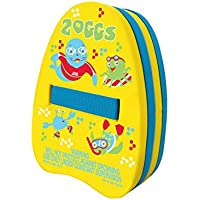 Zoggs Kids Zoggy Back Float - Multi, 2-6 Years