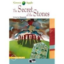 secret of the stones. Con CD Audio. Con CD-ROM (Green apple)