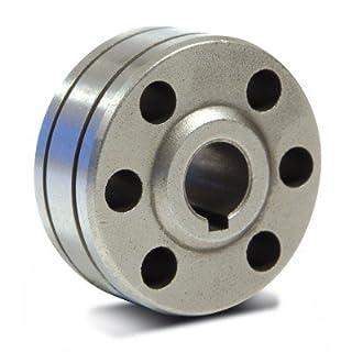 abratools Roller Drag Diameter 37ALU AlMg50.8/1.0