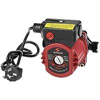 Kitechildheed 100W 230V circulateur pour chauffage central 52L//min pompe de recirculation trois vitesses