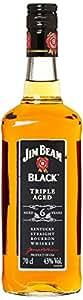 Jim Beam Black Label, 70 cl