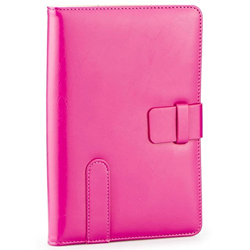 Medion P8514 Hülle Schutzhülle - Hochwertig Case Tasche mit - Standfunktion