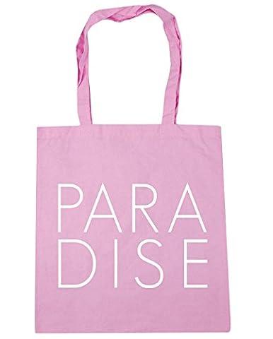 HippoWarehouse, Sac de plage Femme - rose - Taille Unique
