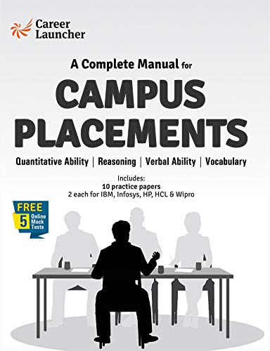 A Complete Manual for Campus Placements