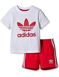 Adidas Infant T-shirt + short Set enfants