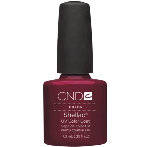 CND Shellac CNDS0079 Decadance Smalto per Unghie