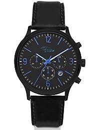 gooix Reloj los Hombres Clint Cronógrafo HUA-05917