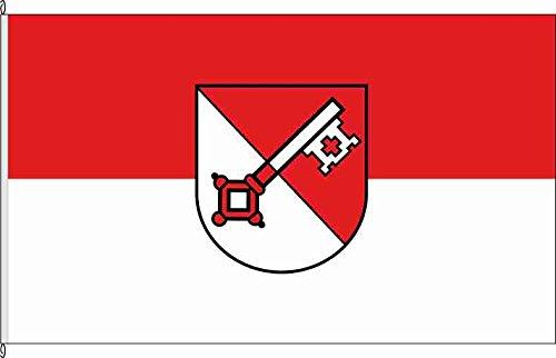 Bannerflagge Öhringen - 150 x 500cm - Flagge und Banner