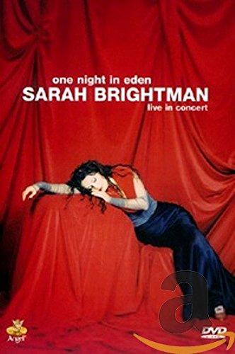 One Night in Eden:Live Concert [Edizione: Regno Unito]