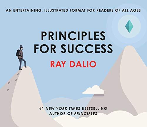 Principles for Success (English Edition)