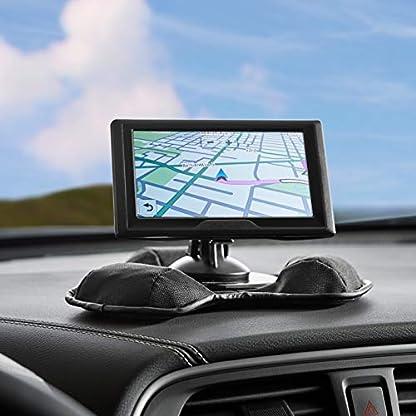 AmazonBasics-Armaturenbrett-Halterung-fr-Navigationsgerte-Hartschalenetui-fr-5-Zoll-GPS-Gerte