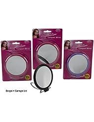 Amazon Co Uk Compact Mirrors Beauty