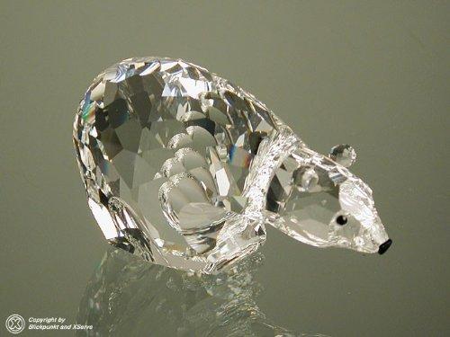 Swarovski Eisbaer Icebaer 013747 AP 1997