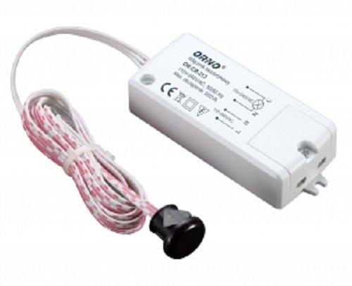 Mini-Sensor Bewegungsmelder Kontaktloser Schalter für Möbel und Decken