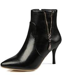 ZQ QXSuggerimento della settimana per bene con a tacco alto scarpe eleganti  e versatili 38d82806d4a
