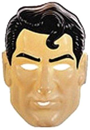 Superman-i-3237-Kostüm-Maske (Idee Superman Kostüm)