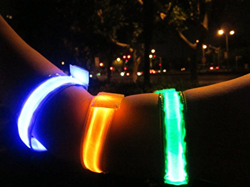 nimble house ® ™1 pcs sports accessories running safety light led lovely gift purpose Nimble House ® ™1 pcs sports accessories running safety lighT LED lovely GIFT purpose 41mD0ud 4rL
