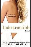 Indestructible (Harmony Book 3) (English Edition)