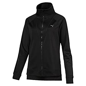 Puma Damen Explosive Warm Up Jacke