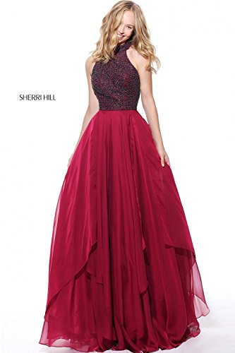 sherri-hill-ruby-50808-bead-embellished-bodice-long-gown-uk-16-us-12