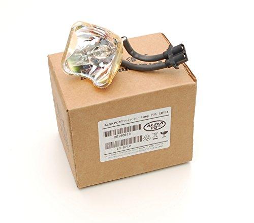 Alda PQ Beamerlampe POA-LMP94, 610-323-5998, 6103235998 für Sanyo PLV-Z4, PLV-Z5, PLV-Z60, PLV-Z5BK Projektoren, Lampen ohne Gehäuse