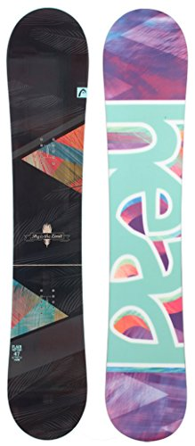 Head Flair Legacy Snowboard 2017, 143
