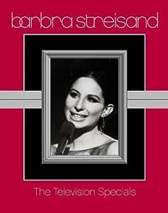 Barbra Streisand : The Television Specials - Coffret 5 DVD