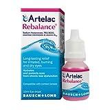 Artelac Rebalance Augentropfen 3X10 ml