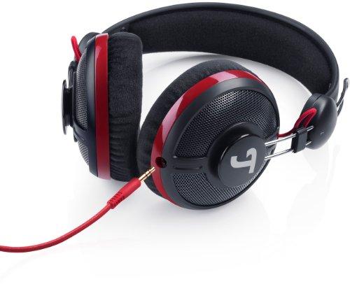 Teufel Aureol Real offener Over-Ear-Kopfhörer Schwarz - 2