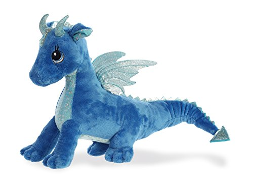 Aurora World 30839 Indigo Dragon -