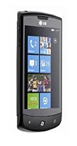 LG e900 Optimus 7 Téléphone portable Windows Phone 7 Bluetooth
