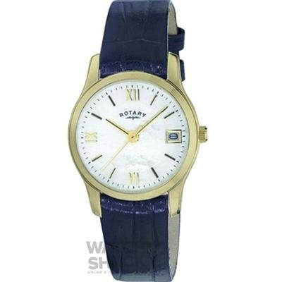 ls02368-41-ladies-gold-plated-and-black-leather-strap-rotary-watch