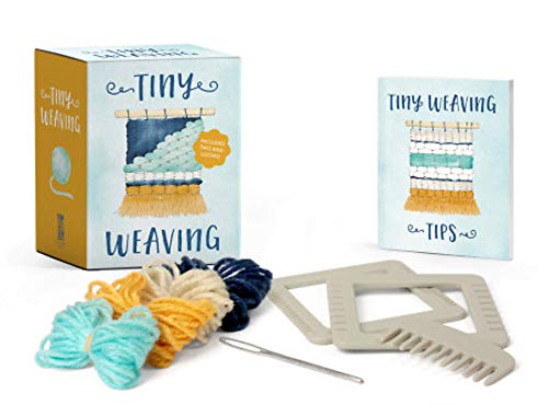 Tiny Weaving:...