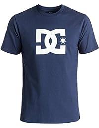 DC Men's Starshort Sleeve T-Shirt