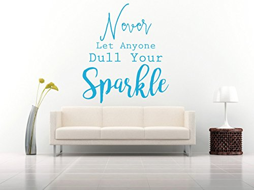never-let-anyone-dull-your-sparkle-quote-vinyl-wall-art-sticker-mural-decal-home-wall-decor-bedroom-