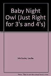 Baby Night Owl