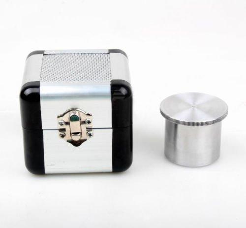 paracity-lot-de-1-qbb-en-alliage-daluminium-peinture-densite-tasse-gravite-cups-liquide-poids-specif
