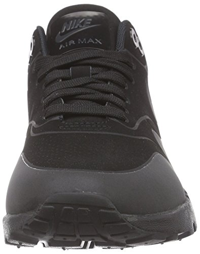 Nike Air Max 1 Ultra Moire, Damen Sneakers, Schwarz - 4
