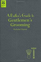 Butler's Guide to Gentleman's Grooming