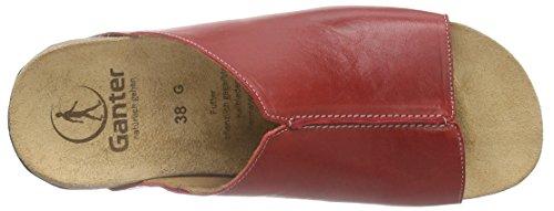 Donna Giulia rosso 4100 Ganter Muli Weite G Rosso aI7qwZ8