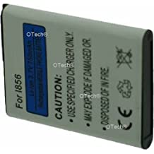 Batería compatible con Motorola Hint Rapture