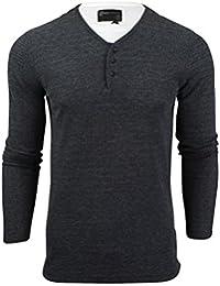 Dissident Mens Long Sleeved T-Shirt Espino'
