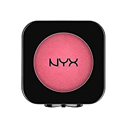 Nyx Professional Makeup High Definition Blush, Baby Doll, 4.5g