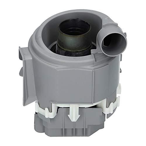 Heizpumpe für Bosch Siemens 00651956 1BS3615-6LA Küppersbusch 437844 für Spülmaschine Geschirrspüler