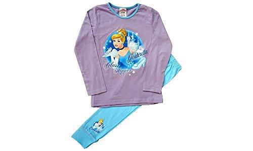 Disney Princess Cinderella ' 100% Cotton Pyjama Set